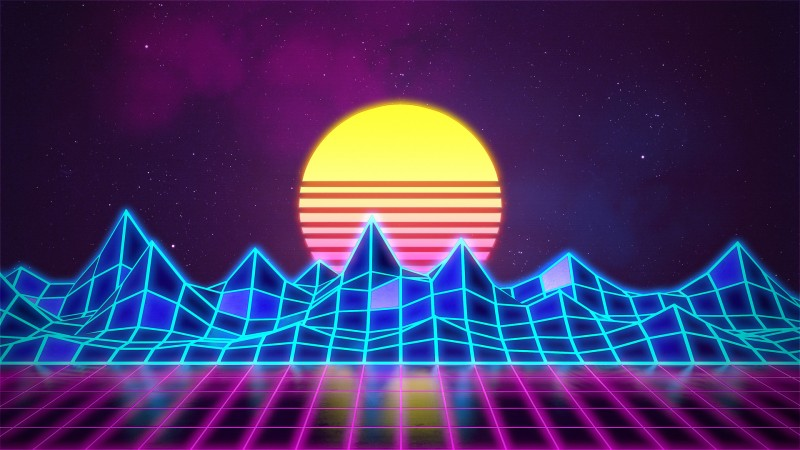 rafael-de-jongh-synthwave-neon-80s-background-marmosetv2